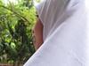 My Wife is Filming (Adi Supriadi (Assyarkhan)) Tags: hijab wife tudung zahira jilbab kerudung khimar istri