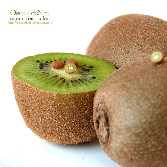 Kiwis in 12th scale