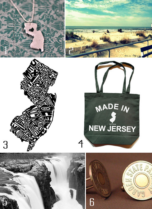 friday etsy favorites new jersey style