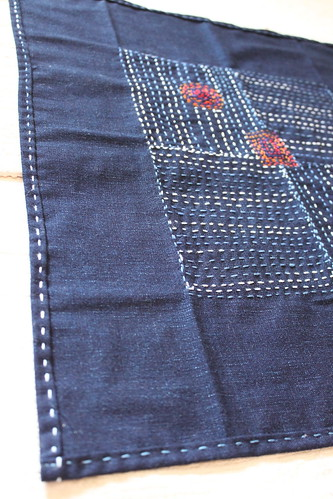 Sashiko Anyone?