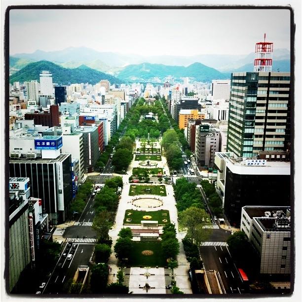 Sapporo Odori Koen_3115