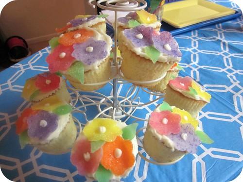Junebugs Cupcakes