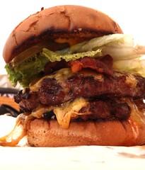 The Canuck- Vera's Burger Shack (Darren Darbyshire) Tags: burger hamburger verasburgershack