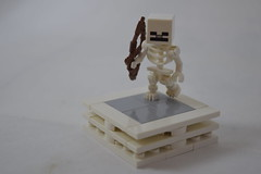 Minecraft - Sniper Duel (TheRoyalBrick) Tags: minecraft foitsop vignette