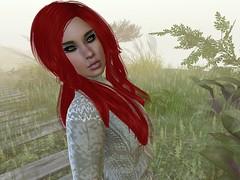Natural Girl (~Shaori Yifu ~) Tags: twe12ve eva evilbunnyproductions