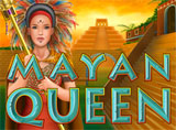Online Mayan Queen Slots Review