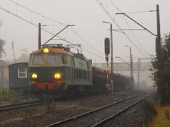 ET22-258 (Bartosz 'Bartini' Jakubowski) Tags: pkp kolej wielkopolska jarocin et22