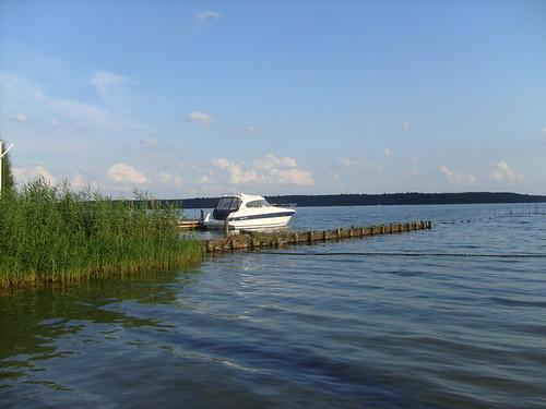 Kapitän auf dem eigenen Boot - Urlaubswunsch vieler Deutscher