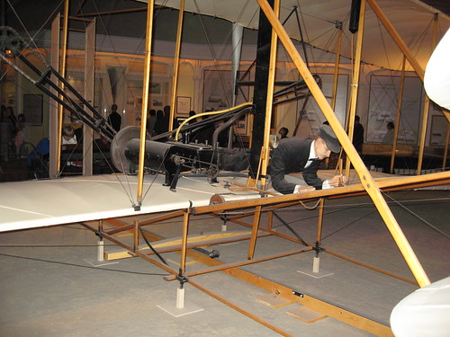 'The' Wright Flyer