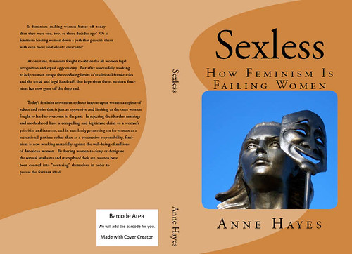 Sexless:  How Feminism is Failing Women