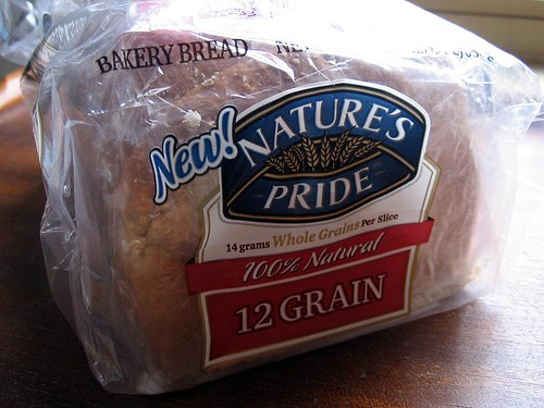 12 grain