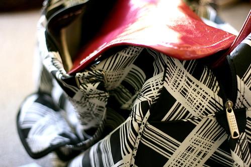 Friday: Bag for Japan, Comparison