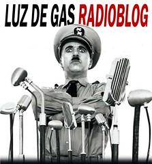 luz de gas radioblog