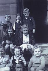 Image titled 60 Novar Dr, Hyndland, 1951.