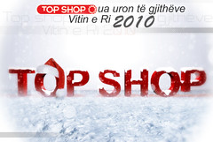 Top Shop New Year (dukk from D2works) Tags: