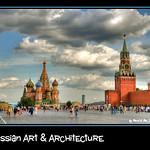 Arte y Arquitectura Rusa / Russian Art & Architecture