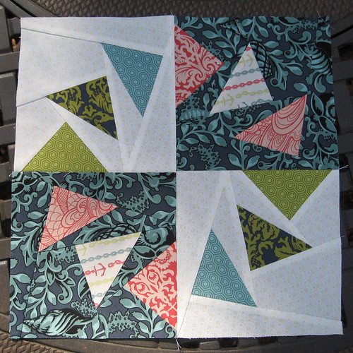 BuzzCuts | November block for jgmehlin