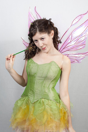 Kiara the Fairy