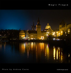 Magic prague (Andrea Costa Creative) Tags: desktop wallpaper macro art closeup illustration photoshop canon painting creativity design paint graphic prague postcard creative social praga concept ideas hdr facebook comunication postprocessing photoretouching topseven andreacosta micarttttworldphotographyawards micartttt sx1is