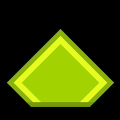 Feedly Fluid Icon
