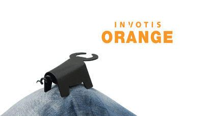 Invotis Orange Gadgets