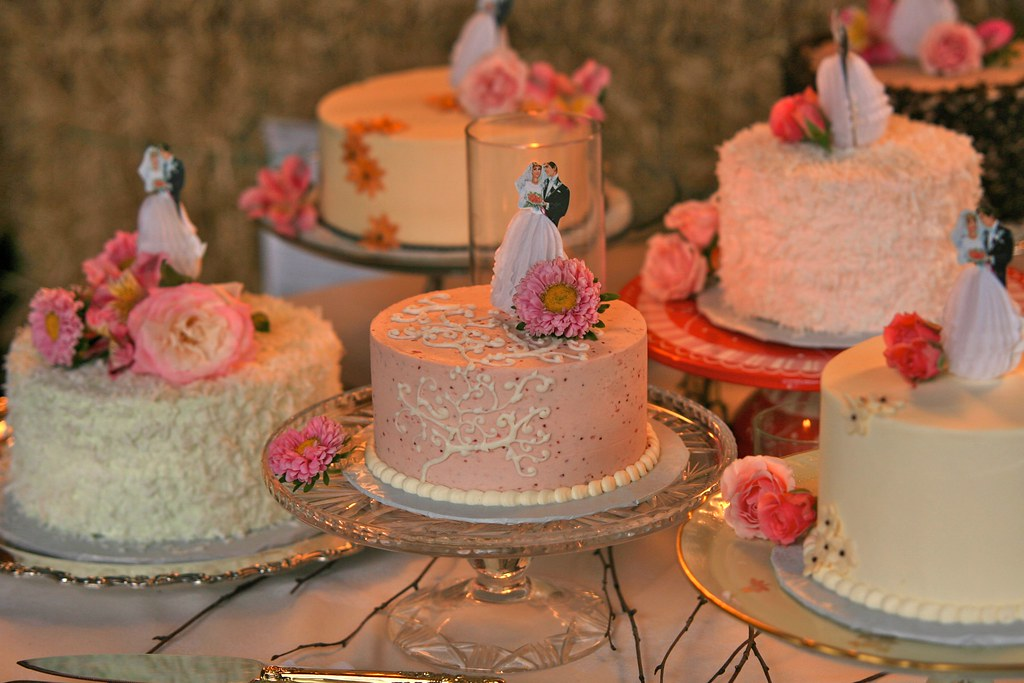 Megan's Cakes