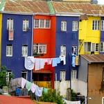 Valparaíso: Cerro Bellavista