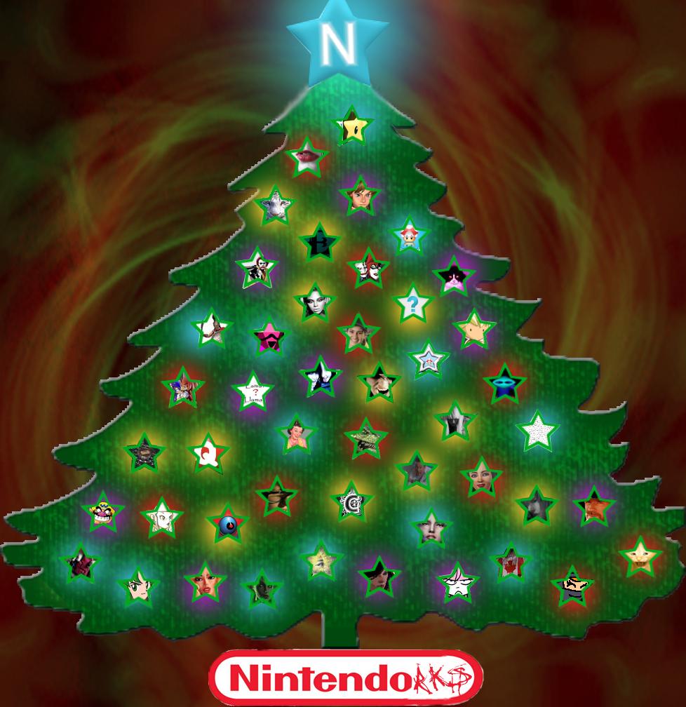 Nintendorks Graphics Contest: Christmas [Results Announced!] 4142628613_5f7f0ce2a4_o