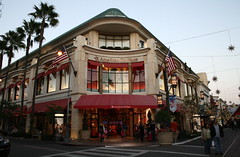 The Grove ( Los Angeles )
