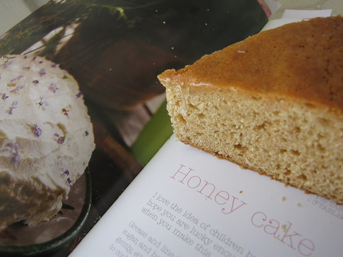 honey cake 002