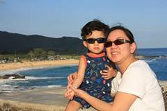 Halona Beach (juneev) Tags: blowhole halona