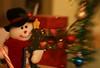 A Merry Lensbaby Christmas! (caruba) Tags: christmas winter usa lensbaby stars star snowman bokeh 2009 composer selectivefocus caruba creativeapertures gettyholidays2010