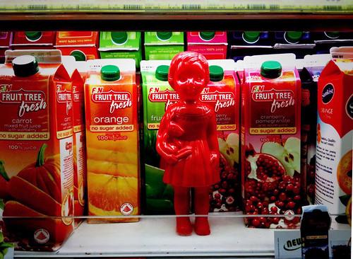 2AM supermarketing
