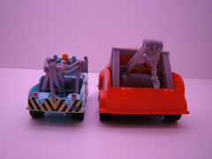 CARS STORYTELLERS BUBBA AND MATER (4) (jadafiend) Tags: cars wet kids toys team cousins ferrari mater disney tires rhonda pixar target bubba cletus collectors oversized antonio della adults mack showgirls rare exclusive sheila playset disneystore jud f430 pitcrew soaked corsa octane gain buford diecast 3pack hardtofind veloce laverne costanzo 4pack storytellers checkeredflag haulers showstoppers lightningmcqueen finallap brandnewmater rpm64 speedwayofthesouth nostall octain dexterhoover megasized 20pieceset miniandventures haulerset richardclaytonkensington eccelente