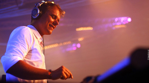 "Armin van Buuren live at ""Trance Energy"", laptop wallpaper"