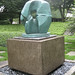 Donald Likens|Locking Piece - Henry Moore