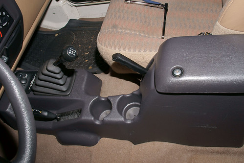 Center Console Jeep Wrangler Forum