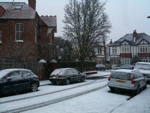 January snow 2010 2