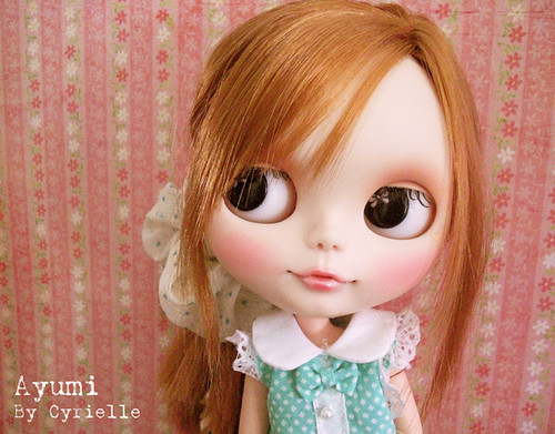Prima Dolly Adorable Aubrey (PDAA) // RBL 4265922639_938bc4e1f9