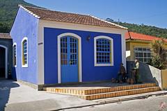 Casa Açoriana ............ (Japa 森) Tags: floripa brazil window arquitetura brasil architecture florianópolis artesanato janela santacatarina handwork ribeirãodailha handwerk renda casaaçoriana azoreanhouse