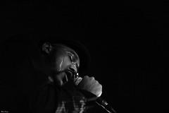 La larme (B N C T O N Y) Tags: music paris max rock concert scene micro mic 19 musique mathieu chant raggae abracadabar sueur bnctony