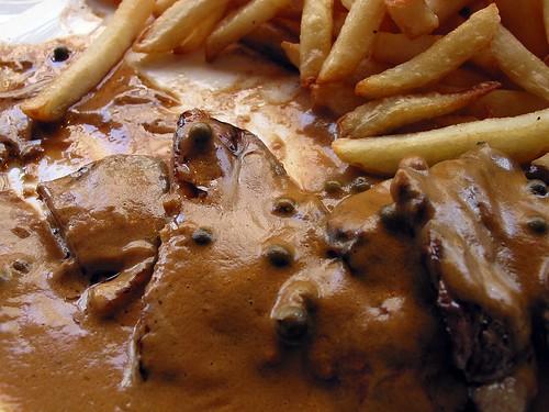 美味鴨胸肉