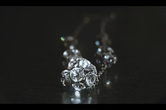 Nothings too good for you, [22] (KMRM Photography) Tags: money field silver photography focus dof jewelry diamond depth gem kmrm kmrmphotography