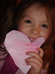 I *heart* you!