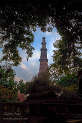 Qutab Minar (Tarun Chopra) Tags: world portrait india brick green heritage nature architecture canon geotagged photography site asia wizard delhi unesco 7d greatshot gps dslr fx gurgaon complex purchase bharat newdelhi qutubminar touristattractions tallest photograpy qutabminar qutab olddelhi mehrauli canoncamera 0812 nicecomposition hindustan greatcapture 5photosaday indiaimages perfectcomposition traveltoindia superbshot mywinners alaidarwaza superbphotography canon1022mmlens colorphotoaward fantasticimage betterphotography d700 monaret discoverindia makemytrip canonefs1022mmf3545usmlens hindusthan 2470mmf28g earthasia smartphotography canon7d alaigate mustseeindia oldmonaments indoislamicarchitectureindoislamicarchitecture discoveryindia buyimagesofindia hindustanhistoryindiaislammehrauliminarminaretmonumentmughalmuslimn1newnewdelhinikonoldqutabqutabminarqutbqutubrobalesolmetatowerunescoworldheritagesiteuttarpradeshyoungrobv