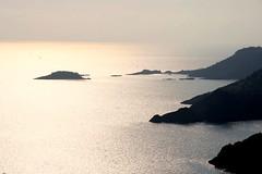 Turkey - the Lycian Coast (andreea_gerendy) Tags: sea sky sun seascape water clouds reflections turkey landscape coast waves horizon hill hills reflexions mediterraneansea supershot anawesomeshot yourwonderland thelyciancoast dielykischekueste theturkishriviera