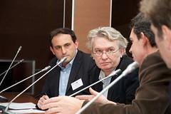 DSC_9400 (CroissancePlus) Tags: jeanclaude mailly débat croissanceplus