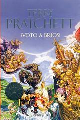 Terry Pratchett, ¡Voto a Bríos!