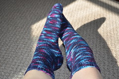 Las Vegas Socks