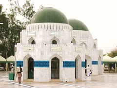 Pir Shah Ghazi and Mian Mohammad Bux Sahibs' Mazaars (Qaiser18) Tags: pakistan asia poetry mausoleum kashmir spiritual sufi sufism epic mohammad ul saif shah aali pok pir bux azad sarkar darbar mirpur mazaar malook afzalpur damrian ghazimian chechian